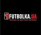 Футболка.юа